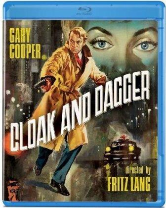 Cloak and Dagger (1946) (s/w)