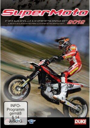 Supermoto - World Championship Review 2012