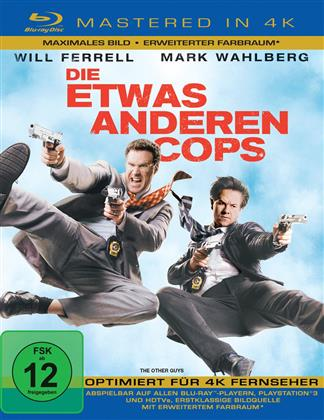 Die etwas anderen Cops (2010) (4K Mastered)