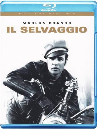 Il selvaggio (1953) (s/w)