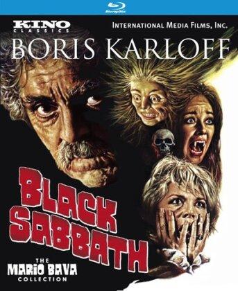Black Sabbath - I tre volti della paura (1963) (Remastered)