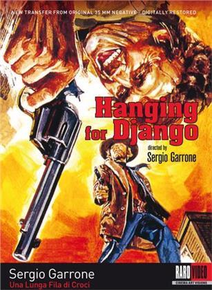 Hanging For DJango (1969)