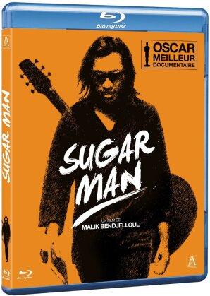 Sugar Man - Searching for Sugar Man (2012)