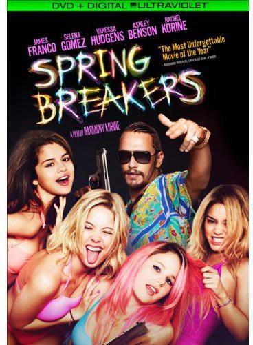 betrunken college girls auf spring break