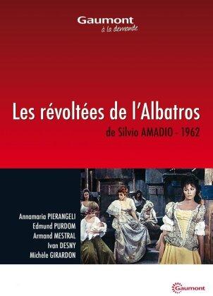 Les révoltées de l'Albatros (1962) (Collection Gaumont à la demande)