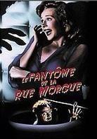 Le Fantôme de la Rue Morgue - Phantom of the Rue Morgue (1954)