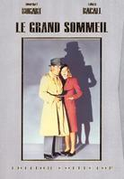 Le grand sommeil - The Big Sleep (1946) (Collector's Edition, 2 DVDs)