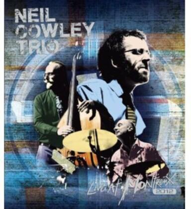 Neil Cowley Trio - Live at Montreux 2012