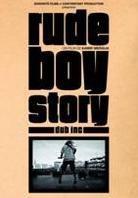 Dub Incorporation - Rude Boy Story