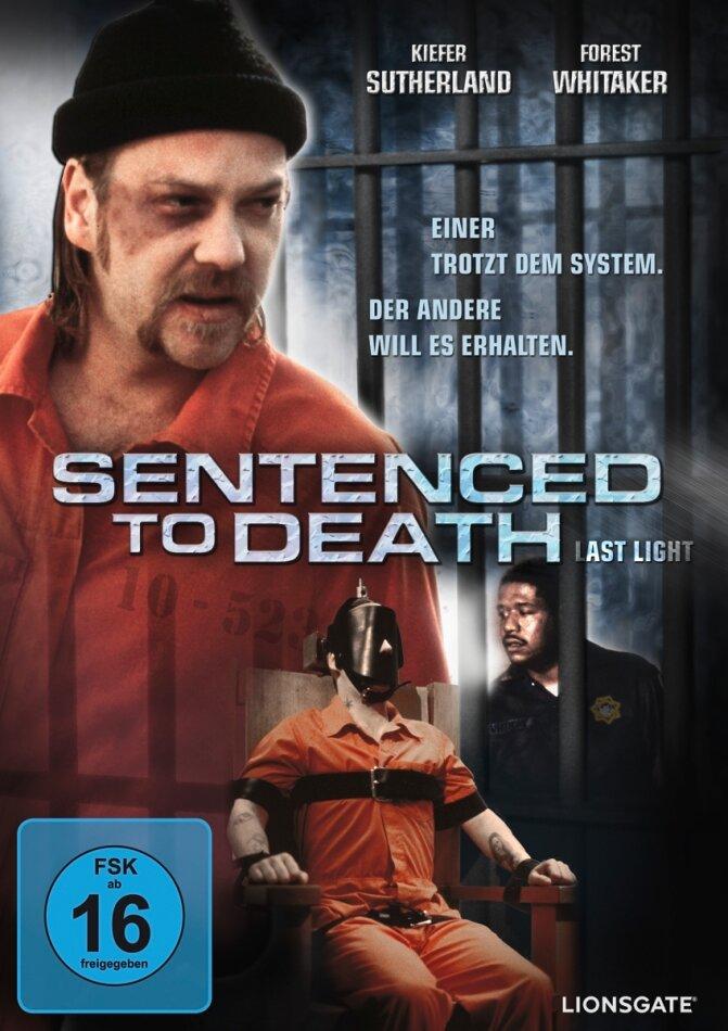 Sentenced to Death - Last Light (1993)