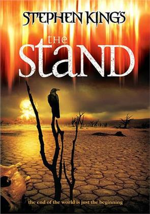 The Stand - (Stephen King) (1994) (2 DVD)