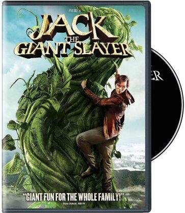 Jack the Giant Slayer (2012)