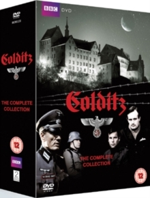 Colditz - The Complete Collection (10 DVD)