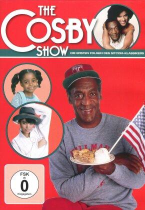 The Cosby Show - Die ersten Folgen des Sitcom-Klassikers - Folgen 1-8