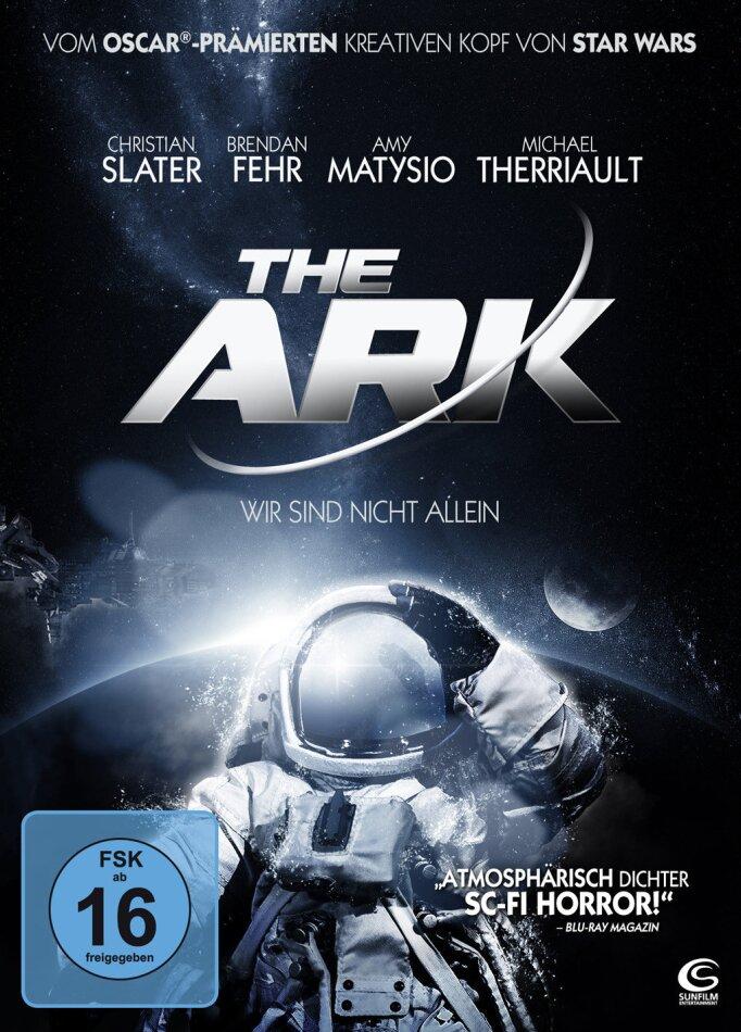 The Ark - Wir sind nicht allein (2012)