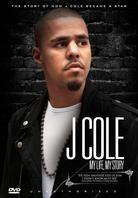 J. Cole - My Life, my Story (Inofficial)
