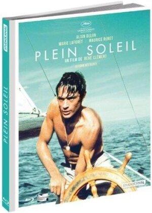 Plein soleil (1960) (Digibook)