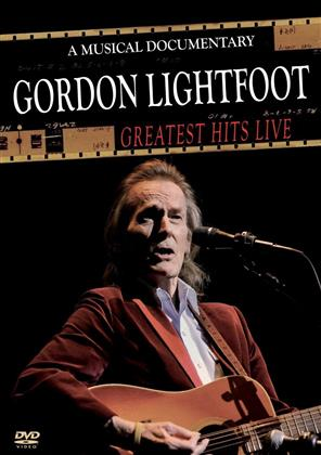 Gordon Lightfoot - Greatest Hits Live (Inofficial)