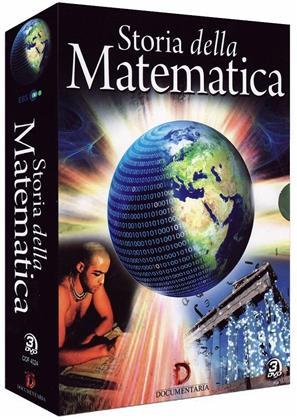 Storia della Matematica (3 DVDs)
