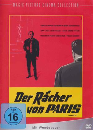 Der Rächer von Paris (1962)