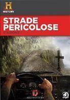 Strade pericolose (History Channel) - Stagione 1 (4 DVD)