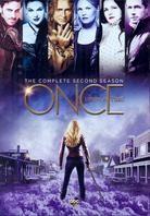 Once Upon a Time - Season 2 (5 DVD)