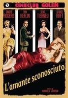 L'amante sconosciuto - Black Widow (1954)