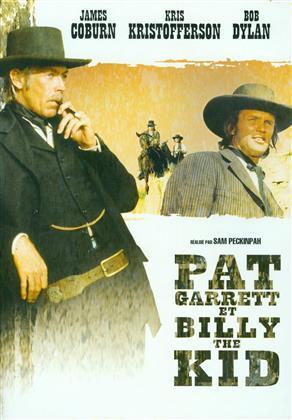 Pat Garrett et Billy the Kid (1973)