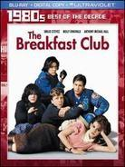 The Breakfast Club - (1980s - Best of the Decade) (1985)