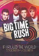 Big Time Rush - Stagione 2.2 (2 DVDs)
