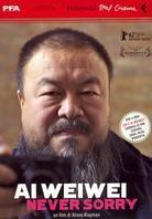 Ai Weiwei - Never Sorry (Real Cinema)