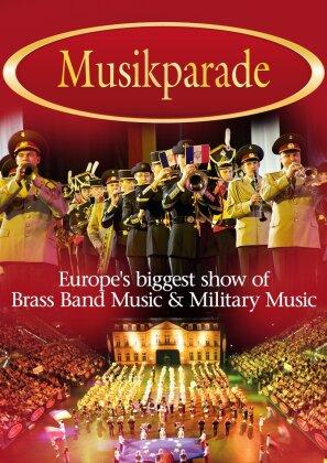 Various Artists - Musikparade