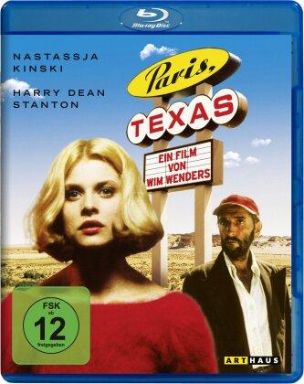 Paris, Texas (1984) (Arthaus)