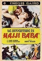 Le avventure di Hajji Babà - The Adventures of Hajji Baba (Cineclub Classico) (1954)