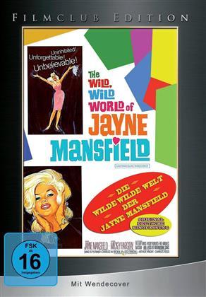 Die wilde, wilde Welt der Jayne Mansfield (1968) (Filmclub Edition, Limited Edition)