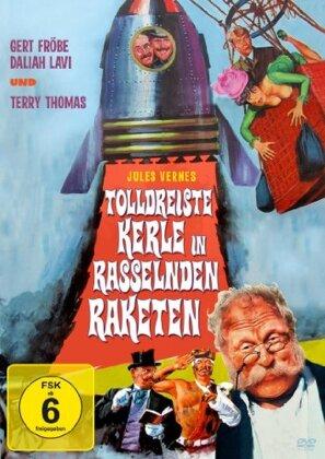 Tolldreiste Kerle in Rasselnden Raketen (1967)