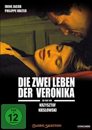 Die zwei Leben der Veronika (1991)