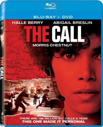The Call (2013) (Blu-ray + DVD)