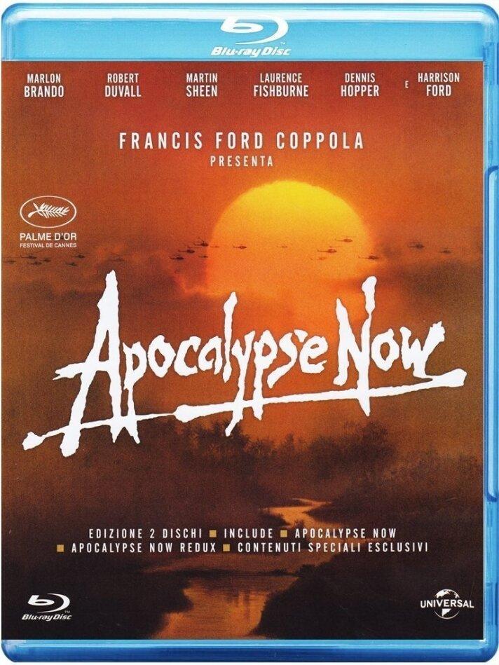 Apocalypse Now (1979) (2 Blu-ray)