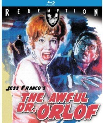 The awful Dr. Orlof - Gritos en la noche (1962) (s/w, Remastered)
