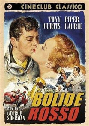 Bolide Rosso (1954) (Cineclub Classico)