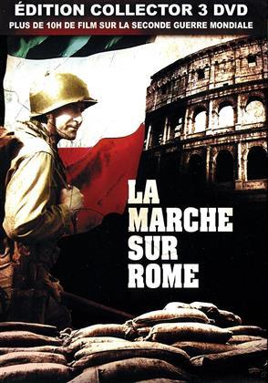 La marche sur Rome (Collector's Edition, 3 DVD)