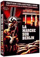 La marche sur Berlin (Collector's Edition, 3 DVDs)