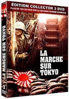 La marche sur Tokyo (Collector's Edition, 3 DVDs)