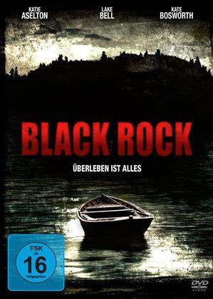Black Rock - Überleben ist alles (2012)