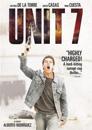 Unit 7 - Grupo 7 (2012)