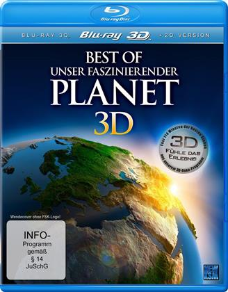 Unser faszinierender Planet - Best Of