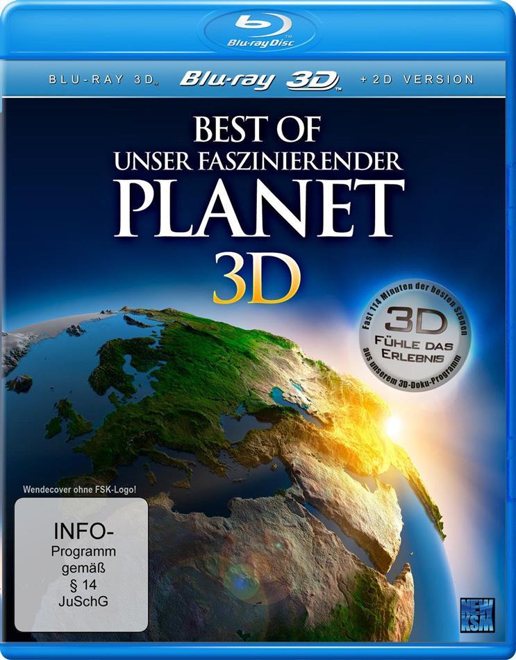 Unser faszinierender Planet - Best Of