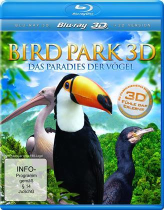 Birdpark - Das Paradies der Vögel