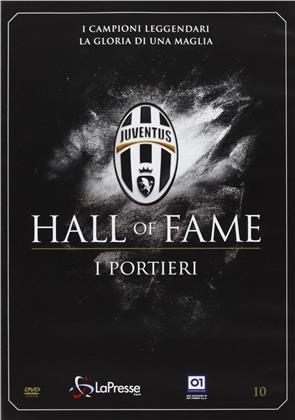 Juventus - Hall of Fame - I Portieri